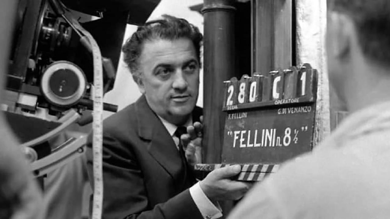 100 anni Federico Fellini - Concorso letterario Giana Anguissola Travo