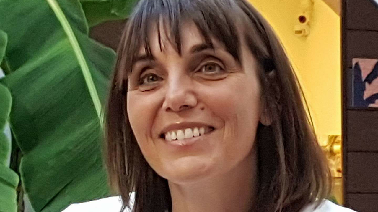 Rosa Teruzzi - Concorso letterario Giana Anguissola Travo
