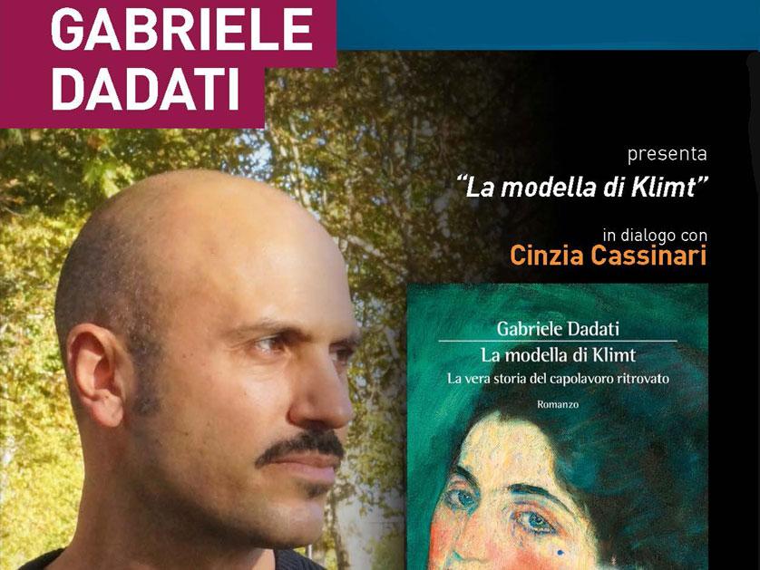 incontro con Gabriele Dadati