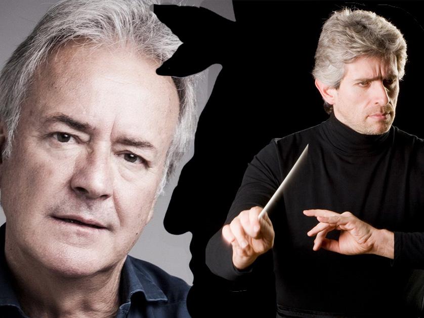 Corrado Tedeschi e Marco Beretta